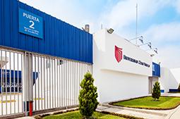 Campus Los Olivos
