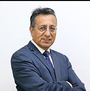 Jorge Salas Ruiz